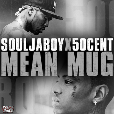 SouljaBoy's new track with 50 Cent