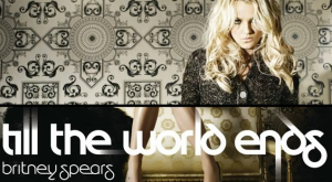 "Britney Spears (Promo Cover for ""Till The World Ends"")"