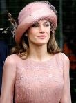 8. Princess Letizia of Spain