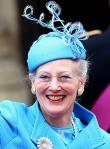 9. Queen Margrethe II of Denmark