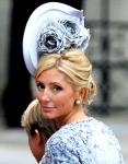 16. Princess Marie-Chantal of Greece