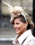 11. Sophie, Countess of Windsor