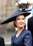 10. Lady Frederick Windsor