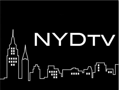 NYDtv Logo