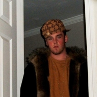 """Scumbag Steve"" Famous Internet Meme Turned Rapper? (VIDEO)"