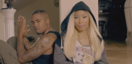 Right By My Side (Explicit) – Nicki Minaj ft. Chris Brown (OFFICIAL MUSIC VIDEO)