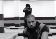 Kanye West And G.O.O.D. Music Drop 'Mercy' Video (VIDEO)