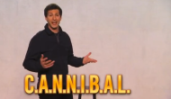Andy Samberg Pleads With Humans to Stop Eating Each Other (VIDEO)
