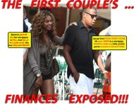 Jay-Z & Beyonce's Financial Info Gets Hacked, FBI Investigates
