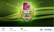 This Is Boston Terror Suspect Dzhokhar Tsarnaev's Twitter Account & Phone Number